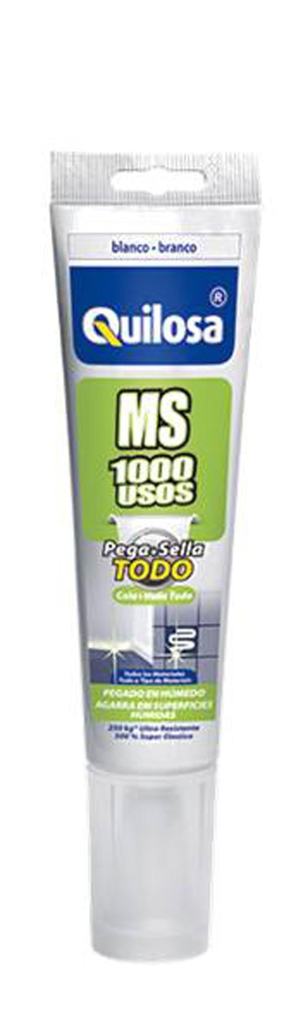 SELLADOR MIL USOS ADH BLANCO QUILOSA 100 ML