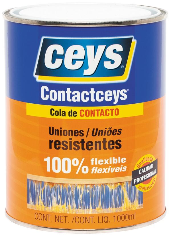 PEGAMENTO CONTACTO CEYS 1/2 KG