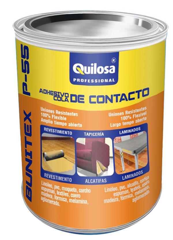 PEGAMENTO IMPACTO BUNITEX P 55 QUILOSA 0,5 L