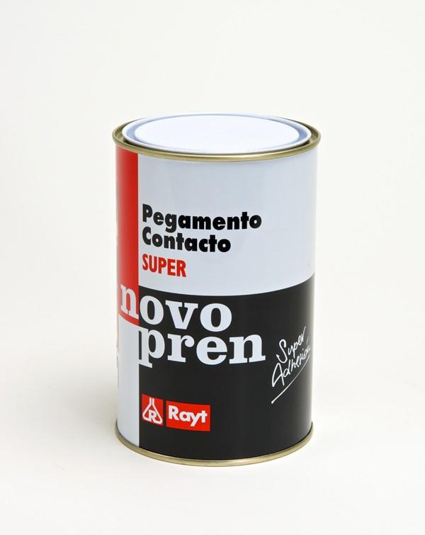 PEGAMENTO BOTE NOVOPREN SUPER 500 ML