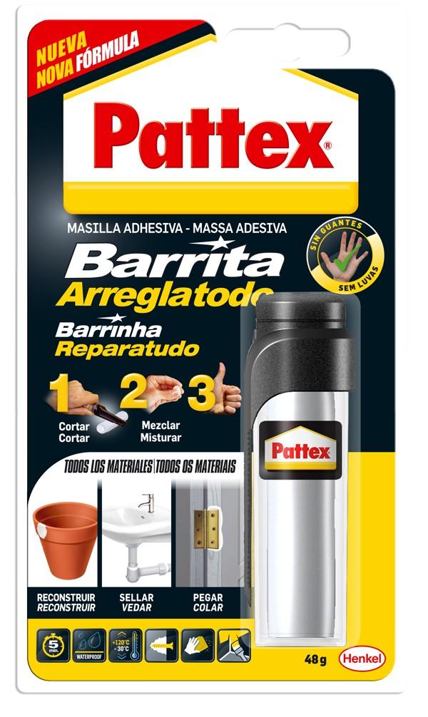 ADHESIVO BARRA ARREGLATODO PATTEX 48 G