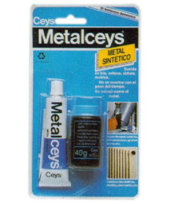 PEGAMENTO METAL CEYS 125 CM3