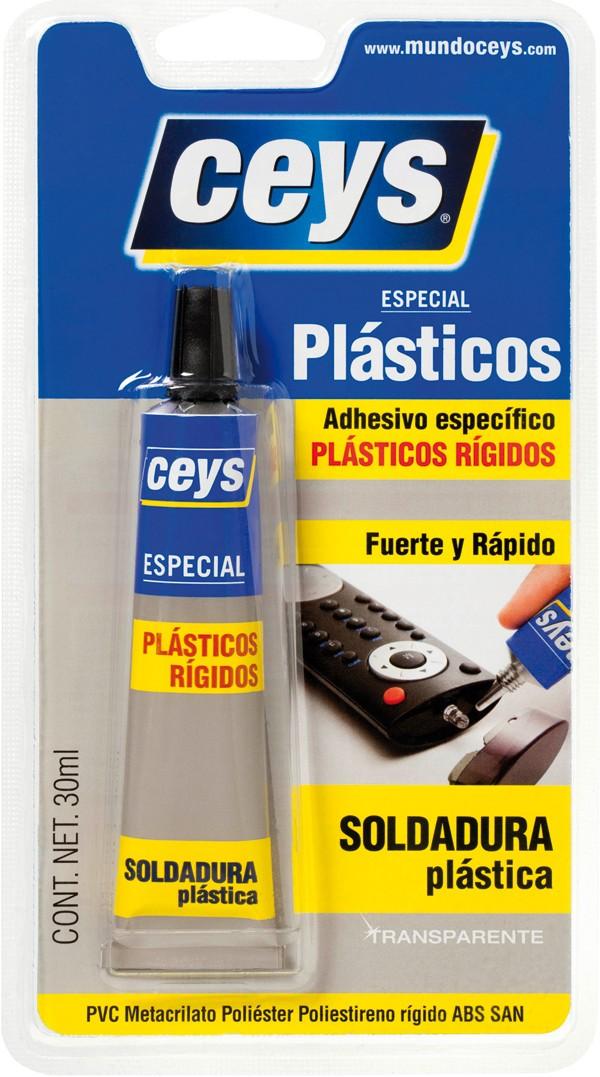 PEGAMENTO PLASTICO CEYS 35 CM3