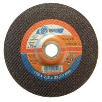 DISCO C H MET/INOX A24 CZ 230X2,5MM