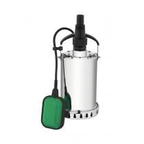 ELECTROBOMBA A L INOX H:7,5 HIDROBEX 550 W
