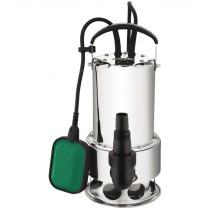 ELECTROBOMBA A SUCIAS INOX HIDROBEX 1100 W