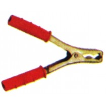 PINZA CABLE ELECTRICO ROJO NGR ROCASIM 120 MM