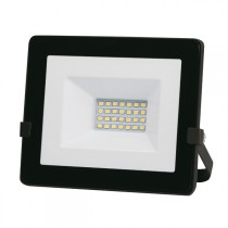 FOCO LED NEGRO IP65  20 W