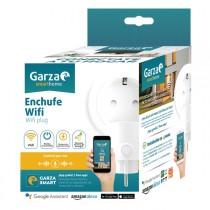 ENCHUFE SMART WIFI GARZA 16 A