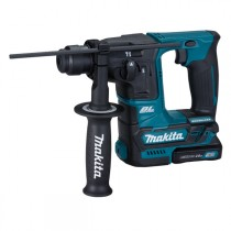 MARTILLO BAT EL RE 16MM +SET MAKITA 10.8 V