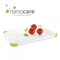 TABLA CORTAR NANOCARE TESCOMA 30X20 CM