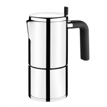 CAFETERA INOX BALI BRA 4 TZ