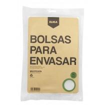 ROLLO ENVASADO VACIO BLIST.2 U ELMA 20X600 CM