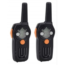 WALKIE TALKIE C/LED COLORES TOPCOM