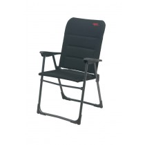 SILLON FIJO AIR DELUXE ANTRACITA CRESPO