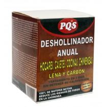 DESHOLLINADOR ANUAL MADERA/CAR PQS 3X250 G
