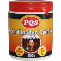 DESHOLLINADOR MANTEN MAD/CARBO PQS 500 G