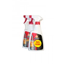 LIMPIADOR CRISTAL PACK/2 UN FLOWER 500 ML