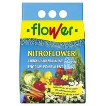 ABONO POLIVALENTE NITROFLOWER FLOWER 2.5 KG