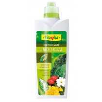 FERTILIZANTE LIQUIDO UNIVERSAL FLOWER 1000 ML