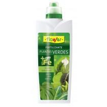 FERTILIZANTE LIQUIDO PLANTA VERDE FLOWER 1 L