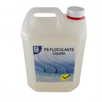 FLOCULANTE CHOQUE PR GREEN 5 L
