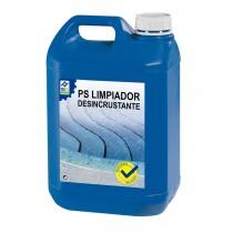 LIMPIADOR DESINCRUSTANTE PR GREEN 10 L