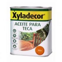ACEITE PARA TECA TECA XYLADECOR 5 L