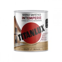 BARNIZ IMTEMPERIE TITAN 750 ML