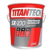 IMPRIMACION ECO ROJO 3009 TITANTECH 4 L