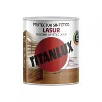 PROTECTOR MADERA SAT ROBLE TITANXYL 2.5 L