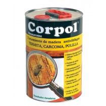 PROTECTOR MADERA CARCOMA CORPOL 750 ML