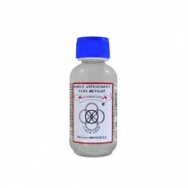 BARNIZ ANTIOXIDANTE METALES 250ML MONGAY CINCO AROS