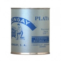 MONGAY PLATA 750ML