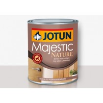 MAJESTIC NATURE MUEBLES SATINADO 750ML
