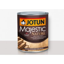 MAJESTIC NATURE PARQUET SATINADO 750ML