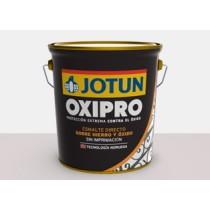 OXIPRO NEGRO SATINADO 375ML