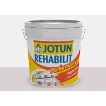 REHABILIT PERFORMANCE BLANCO 4LT