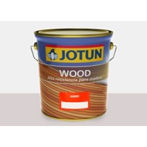 WOOD BARNIZ BRILLANTE 4LT